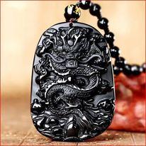 Obsidian Drak